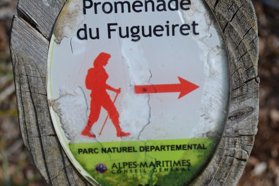Promenade du Fugueiret