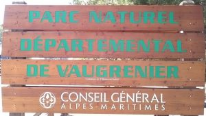 Parc de Vaugrenier