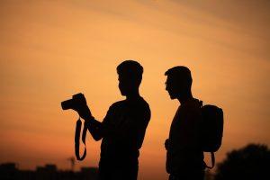 Référencement photographe