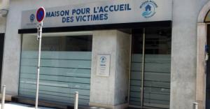 Maison pour l'Accueil des Victimes à Nice