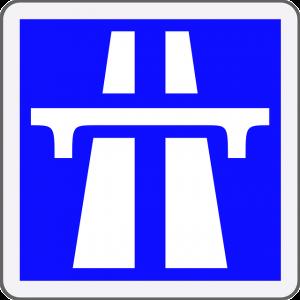 Aire d'autoroute