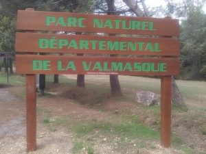 Parc naturel de la Valmasque