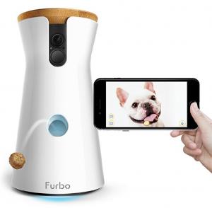 Furbo caméra interactive pour chien