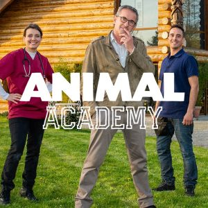 Animal Academy TF1